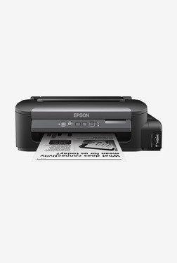 Epson M105 34 Ppm Inkjet Printer (Black)