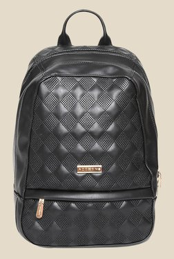 Addons Black Diamond Quilted Backpack