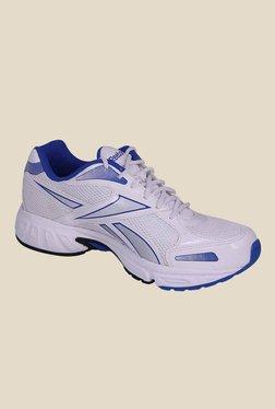 84b23769eaf65 Reebok United Runner 5.0 Lp White Running Shoes for Men online in ...