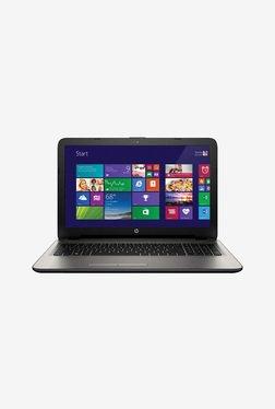 HP 15-ac047TU 39.62 cm Notebook (Intel Core i3, 1 TB) Silver
