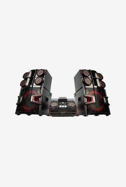 LG CM9940 Bluetooth Home Theatre System (Black)