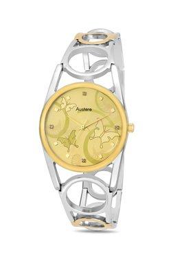 Austere WAPN-060706 Aspen Analog Watch For Women