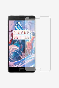 Stuffcool Tempered Glass Screen Protector For OnePlus 3T