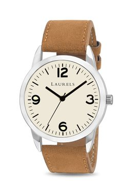 Laurels Lo-Colors-II-010907 Colors II Analog Watch For Men