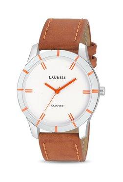 Laurels LO-COLORS-1002M Colors Analog Watch For Men