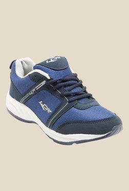 Lancer Hydra Navy Blue Running Shoes