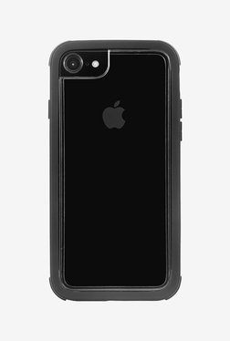 Stuffcool Invincible Hard Back Case For IPhone 7(Black)