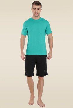 1a0dfd47b8e3d Jockey Deep Atlantis Sport T-Shirt - 2714