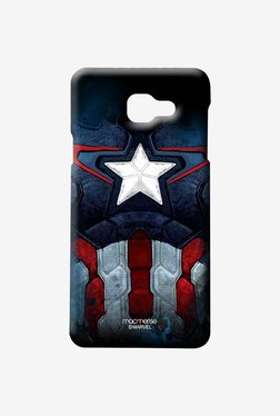 Macmerise Captain America Suit Sublime Case For Samsung A7