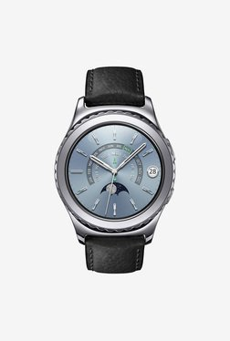 Samsung Gear S2 Classic Smart Watch (Platinum)