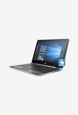 HP Pavilion 13-u105tu 33.78cm Laptop (Intel i5, 1TB) Silver