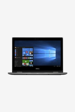 Dell Inspiron 13-5378 33.78 cm Laptop (Intel i5, 1TB) Black