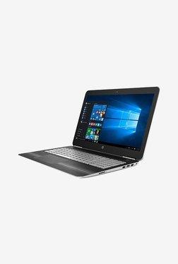 HP Pavilion 15-AU628TX 39.62cm Laptop (Intel i7, 1TB) Silver