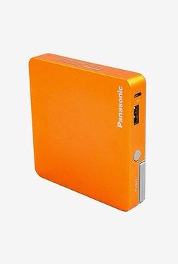 Panasonic Smart Power 9000mAH Power Bank With Pouch (Orange)