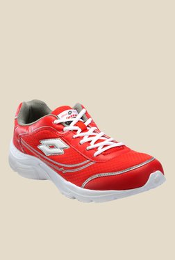 Lotto Red   Silver Running Shoes. View More. Price- ₹ 1 8a48bfff1