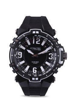 Q&Q DG04J005Y Attractive Analog Watch For Men