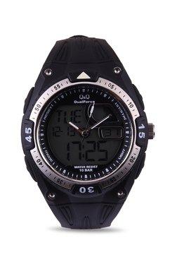 Q&Q GW78J003Y Digital Analog-Digital Watch For Men