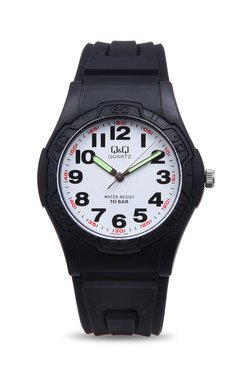 Q&Q VP94-001 Regular Analog Watch For Men