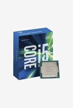 Intel PSREBVENJGGGB24J 3.5 GHz Quad Core I5-6600k Processor