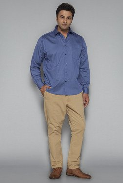 Oak & Keel by Westside Navy Relaxed Fit Shirt