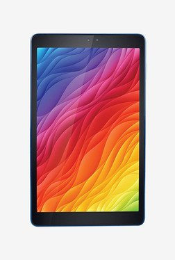 iBall Slide Q27 4G Tablet (16 GB, Voice Calling) Blue