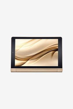 IBall Slide Brace X1 Tablet (16 GB, Wifi+Voice Calling) Gold