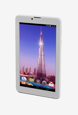Ambrane AQ-700 Tablet (8GB, Wifi+Voice Calling) White