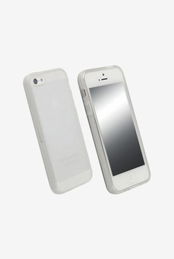 Krusell Tone Case Cover for iPhone 5 (White)