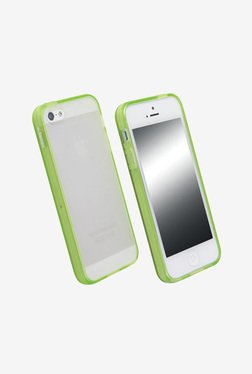 Krusell Tone Case Cover for iPhone 5 (Green)