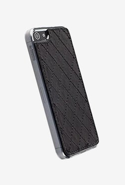 Krusell Avenyn Mobile Case for iPhone 5 (Black)