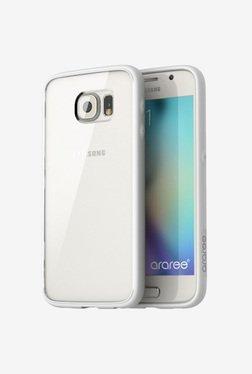 Araree Hue Plus Transparent Case for Galaxy S6