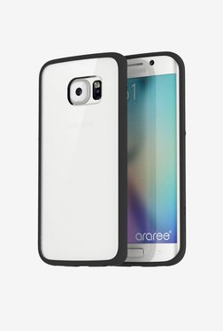 Araree Hue Plus Case For Galaxy S6 Edge (Black)