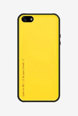 Araree Amy Bumper Case for iPhone 5/5s/5se (Black)