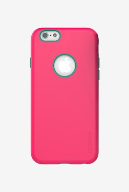 Araree Amy Emerald Beaut Case For IPhone 6 (Pink/Emerald)