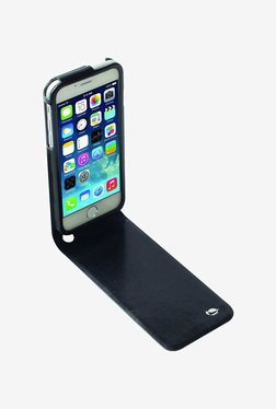 Krusell Kalmar Wallet Case for iPhone 6 (Black)