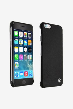 Krusell Malmo Texture Cover Case for iPhone 6 (Black)
