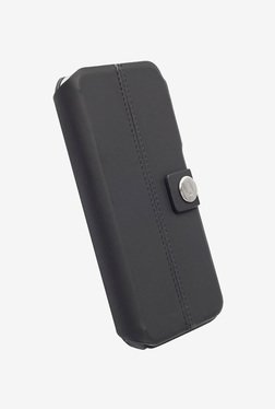 Krusell Drop Off Flip Case for iPhone 6 (Black)