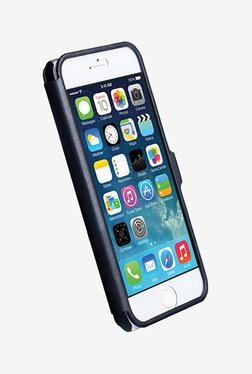 Krusell Donso View Case for iPhone 6 Plus (Black)