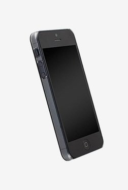 Krusell Donso Mobile Case for iPhone 5 (Black)