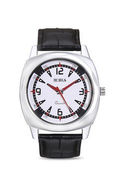 Horra HR816MLW022 Steel Gents Watch