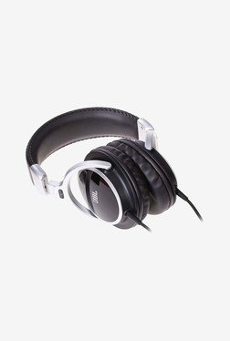 JBL C700SI Wired Stereo Over The Ear Headphone (Black)
