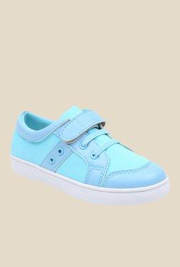 506ac0f51aaaa Lilliput Kids Sky Blue Casual Shoes