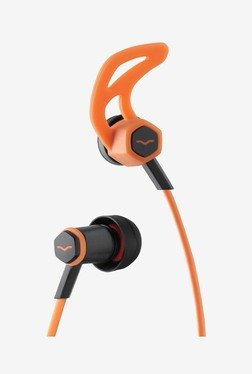 V-Moda Forza iOS In Ear Headphone (Orange)
