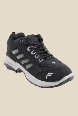 Lancer Black Running Shoes