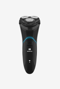 Havells RS7101 Electric Shaver (Black)