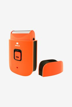 Havells PS7001 Pocket Shaver (Orange)