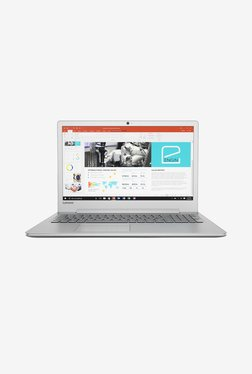 Lenovo Ideapad 310 (i5 7th/4GB/1TB/15.6/WIN10/2GB) Silver