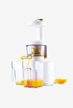 Hurom Slow Juicer Lemon : Wonderchef Hurom Slow Juicer With Cap Juicer Extractor Best Deals With Price Comparison Online ...
