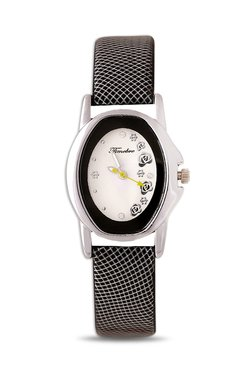 Timebre TLXWHT72 Analog Watch for Women