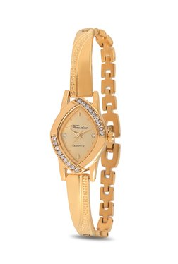 Timebre TLXGLD88 Analog Watch for Women